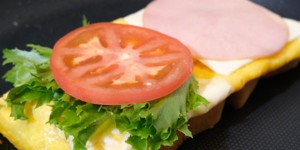 ワンパントースト 作り方 | 韓国で大流行!超簡単 朝ごはん / ワンパントースト 2種 | Olive家の簡単レシピ